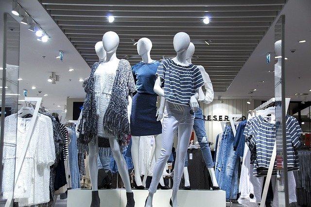 spójna garderoba